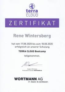 Wortmann, Cloud