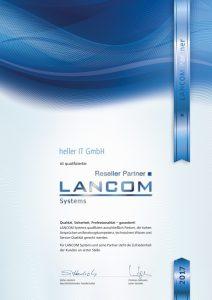 LANCOM Systems – Reseller Partner