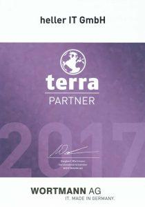 WORTMANN AG – terra Partner