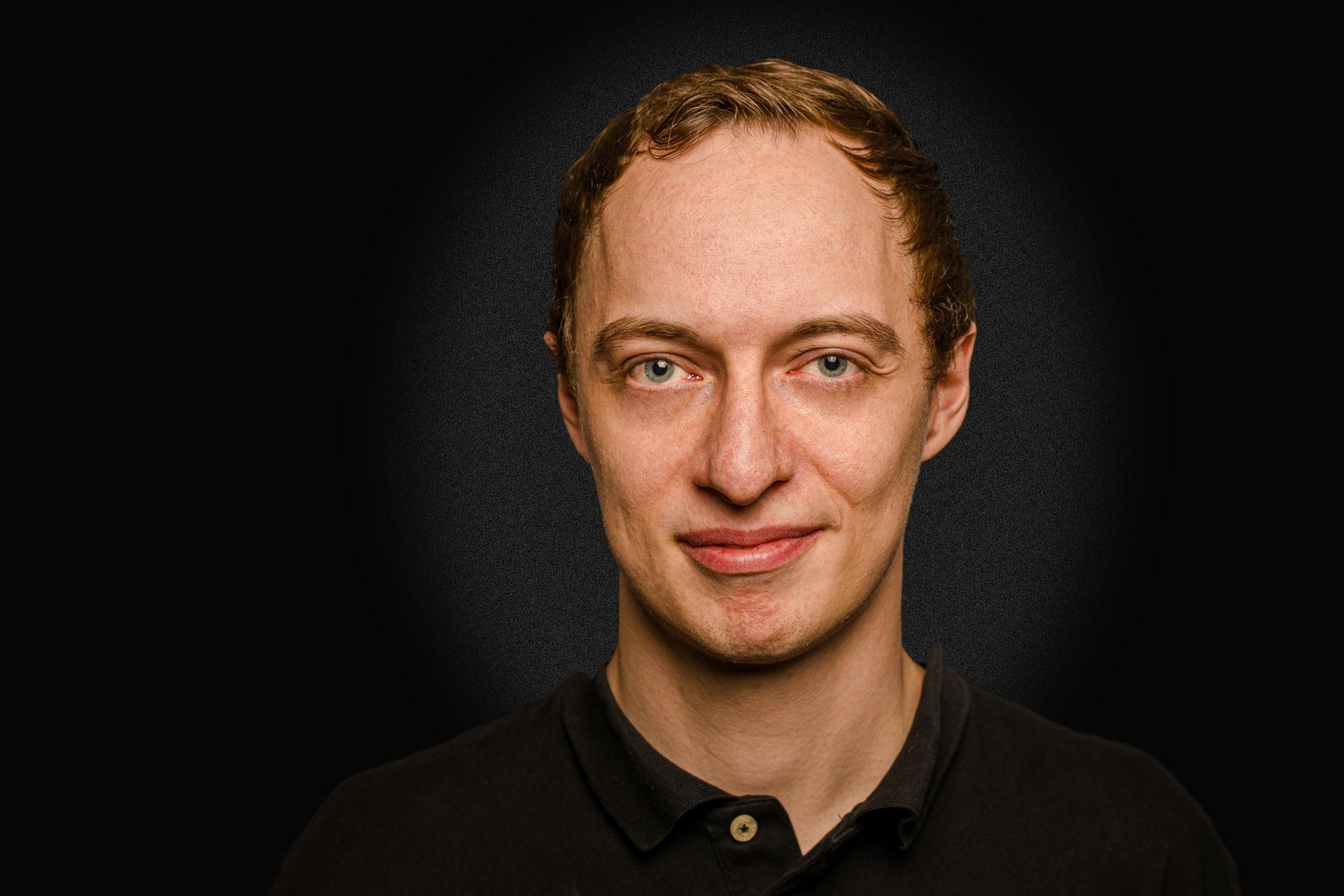Marc Heller – Geschäftsführer